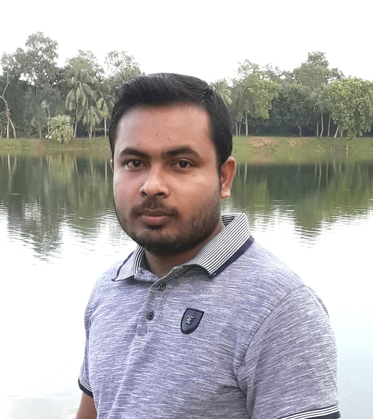 Dipok Kumar Image