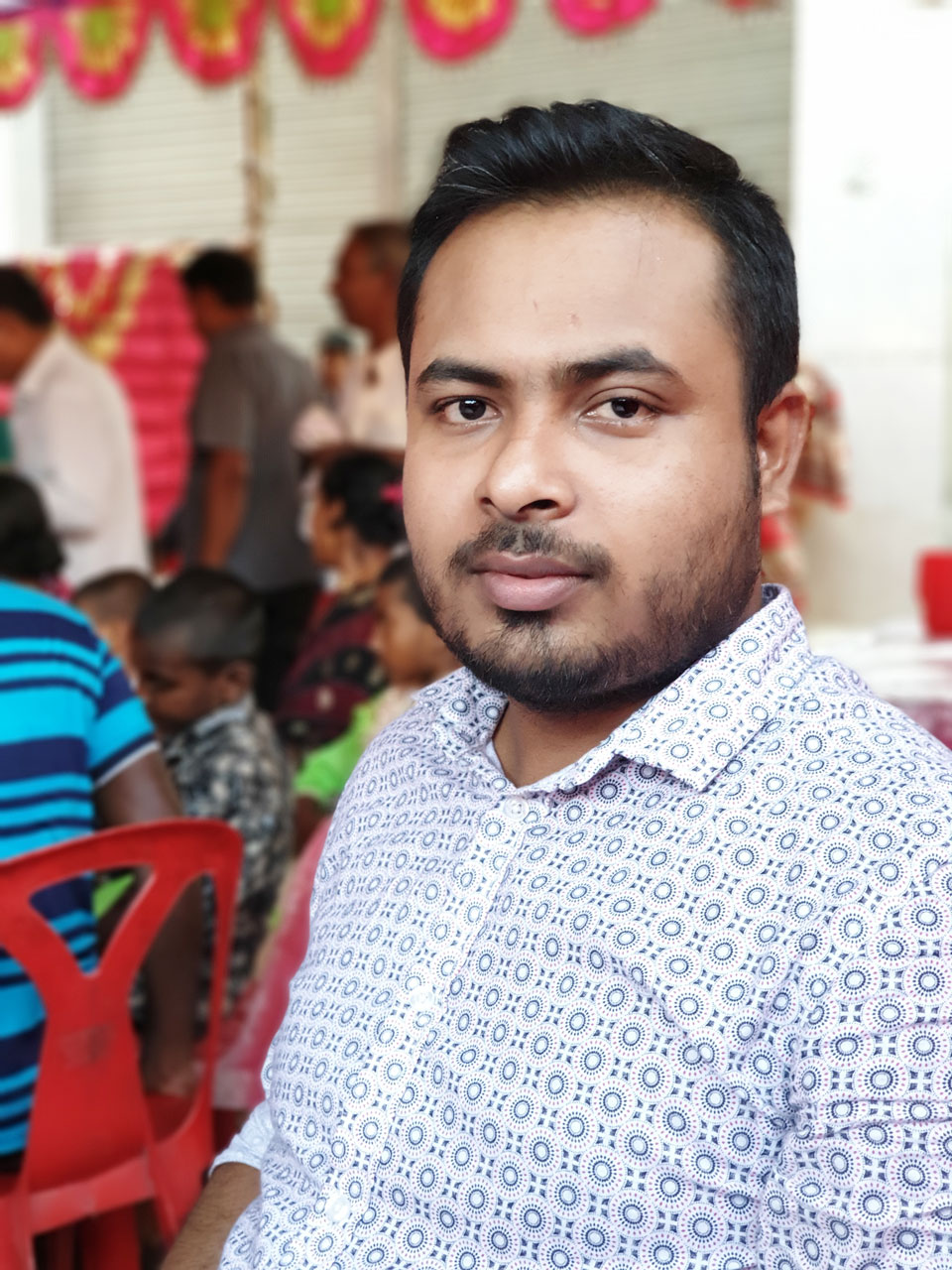 Dipok Kumar, Co-Founder of AndLeads